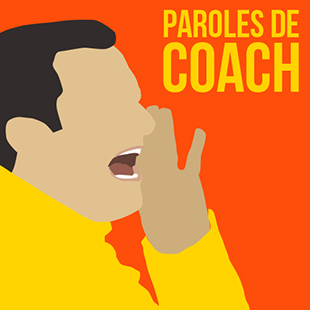 Paroles de Coach